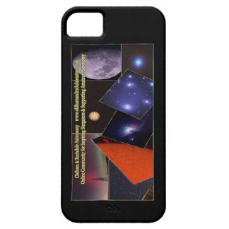 Oldham & Rochdale Astro iphone 5 cover