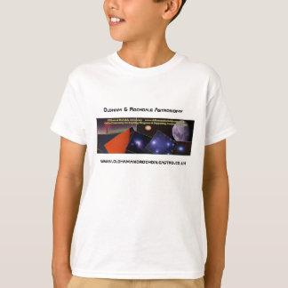 Oldham & Rochdale Astro Kids T-Shirt
