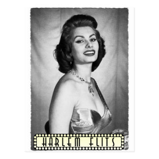 oldhollywood3 post card