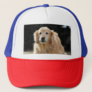 Oldie Goldie Trucker Hat