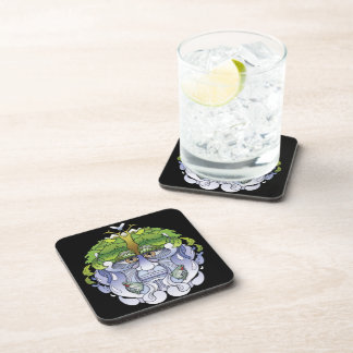 Oldman House & Home Beverage Coaster