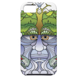Oldman House & Home iPhone 5 Cases