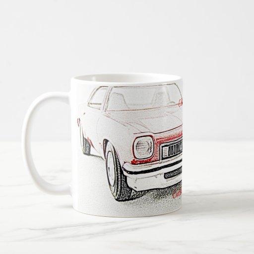 Oldsmobile Cutlass Supreme Mug