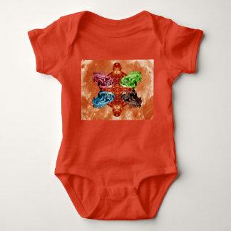 Oldsmobile Moon Baby Bodysuit