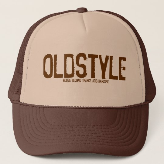 Oldstyle Cap (Exclusive)