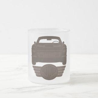 Oldtimer Car Mug