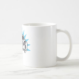 oldtimer kaffeehaferl