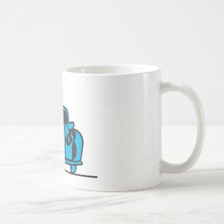 oldtimer kaffee haferl