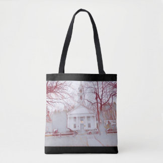 OldTown Church Tote