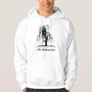 Ole Hallows Eve Tree Sweatshirt