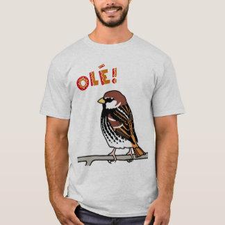 Ole (white) T-Shirt