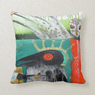 ole wise cushions