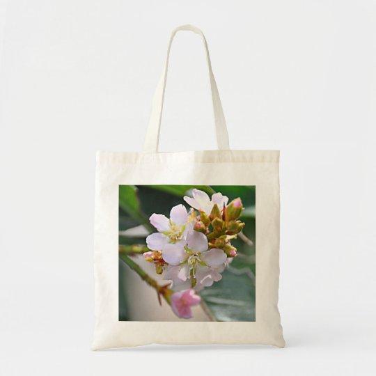 Oleander Tote Bag
