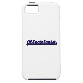 Olfactologist Classic Job Design iPhone 5 Case