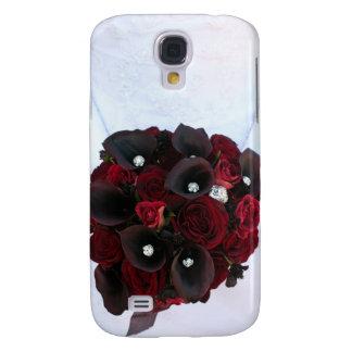 Olgas bouquet galaxy s4 cases
