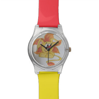 Olin Lion Kid's Watch