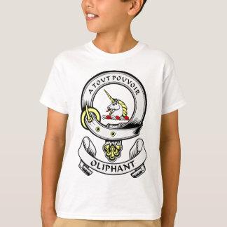 OLIPHANT Coat of Arms T-Shirt