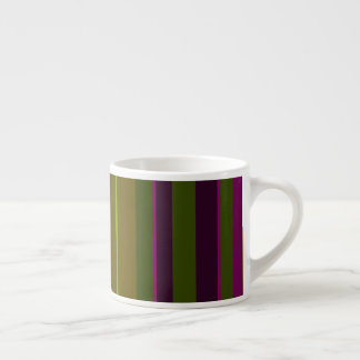 Olive Berry Espresso Cup