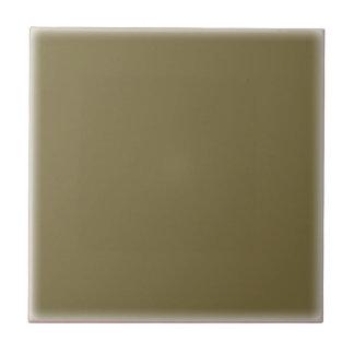 Olive Green (Ceramic Tile) Tile