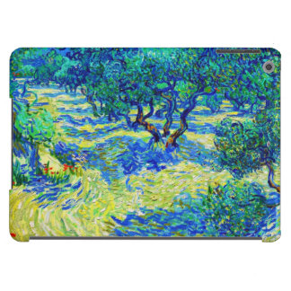 Olive Grove by Vincent Van Gogh iPad Air Cover