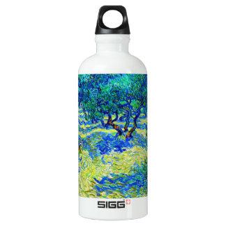 Olive Grove by Vincent Van Gogh SIGG Traveller 0.6L Water Bottle