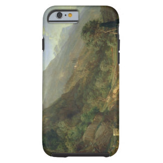 Olive Groves at Varenna, Lake Como, Italy, 1861 (o Tough iPhone 6 Case