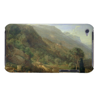 Olive Groves at Varenna, Lake Como, Italy, 1861 (o iPod Touch Cover