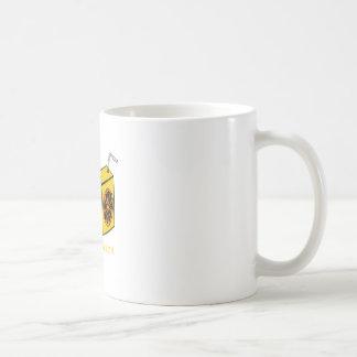Olive Juice Coffee Mugs
