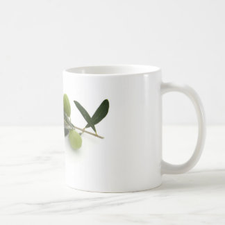 Olive Mugs