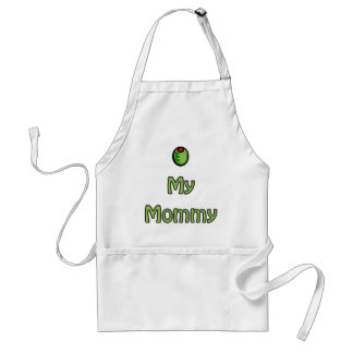 Olive My Mommy Apron