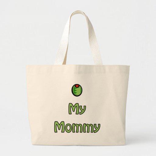 Olive My Mummy