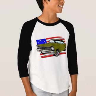 Olive Nova 1966-1967 T-Shirt