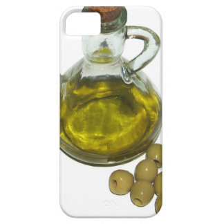 Olive Oil Case For The iPhone 5