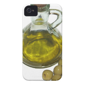 Olive Oil iPhone 4 Case
