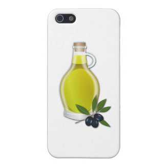Olive Oil iPhone 5 Cases
