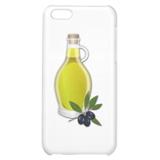 Olive Oil iPhone 5C Case