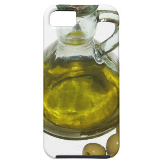 Olive Oil Tough iPhone 5 Case