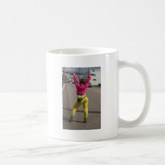 Olive Rootbeer Mug