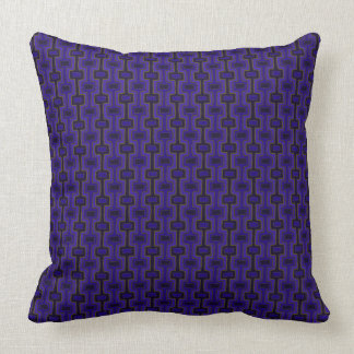 Olive This Pillow, Mix & Match - Blue 2 Side Cushion