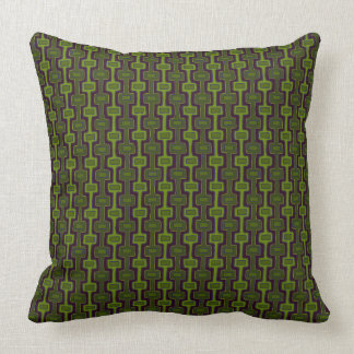 Olive This Pillow, Mix & Match - GreenBerry 2 Side Cushion