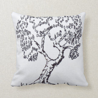 Olive Tree | South of France Cushion