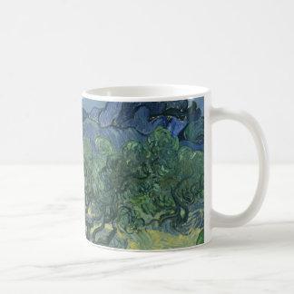 Olive Trees Mug