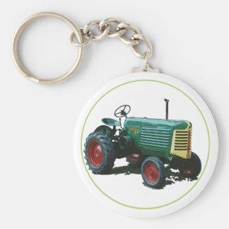 Oliver 66 key ring