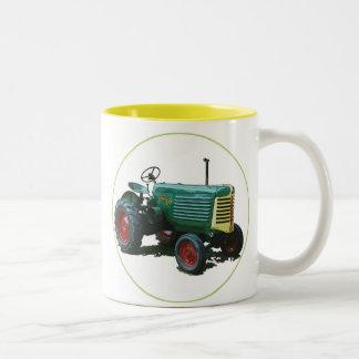 Oliver 66 coffee mugs