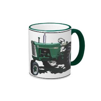 Oliver 770 ringer mug