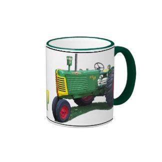 Oliver - 88 ringer mug