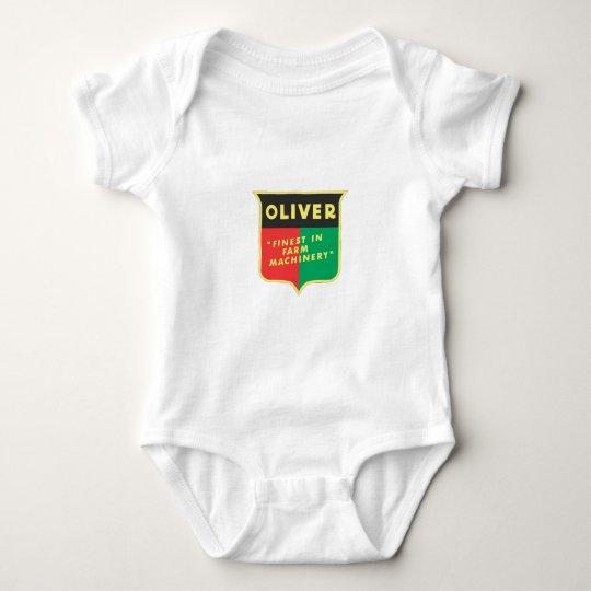 Oliver Baby Bodysuit
