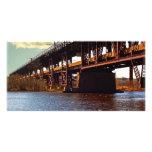 Oliver Bridge Photo Card
