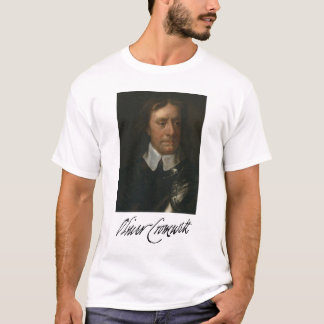 Oliver Cromwell BANNED T-Shirt
