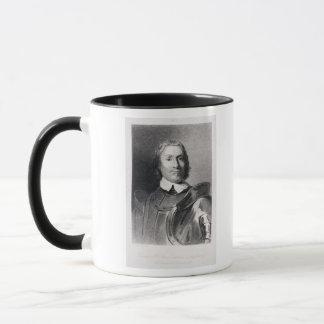 Oliver Cromwell , Lord Protector of England Mug